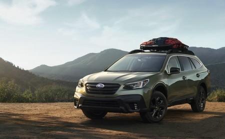 Subaru Outback, el SUV japonés estrena tecnología, diseño y un nuevo corazón turbo