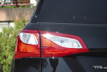 Chevrolet Equinox Midnight 2020 7