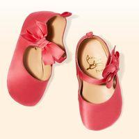 Cuestan 250$ y son unos zapatos para bebés (eso sí, los firma Christian Louboutin y los ha diseñado Gwyneth Paltrow)