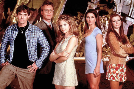 Buffy Cast 0