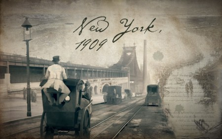 The Old New World Photos 12