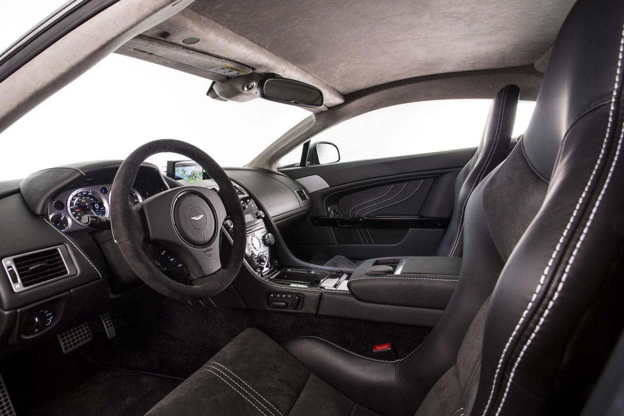 Foto de Aston Martin V8 Vantage SP10 (3/10)
