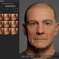 Epic presenta MetaHuman, la herramienta de Unreal Engine que promete revolucionar la creación de humanos digitales