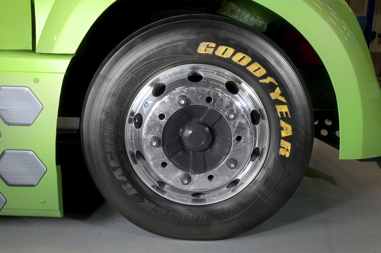 Foto de Volvo Trucks Mean Green (8/10)