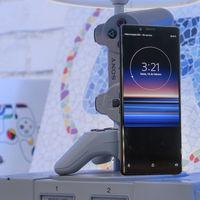 """Sony combina las divisiones de móviles, cámaras y sonido, que pasarán a ser """"Productos y soluciones electrónicas"""""""