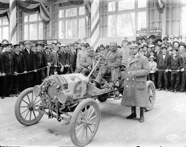 ford-t-1909-competicion