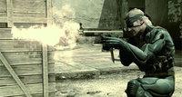 Ryan Payton desmiente el rumor sobre la demo de 'Metal Gear Solid 4'