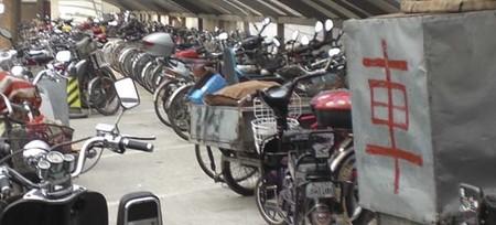 Las dos ruedas eléctricas en China empezarán a regularse de forma más exhaustiva