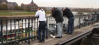 Dresden : volver al 45
