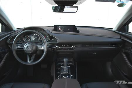 Mazda Cx 30 Turbo Opiniones Prueba Mexico 18