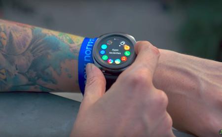 ¿Necesita Samsung un smartwatch con Wear OS?