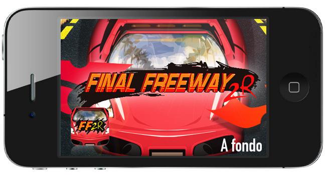 arcadesfera a fondo final freeway