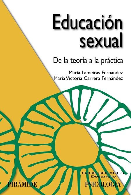 libros sobre educación sexual