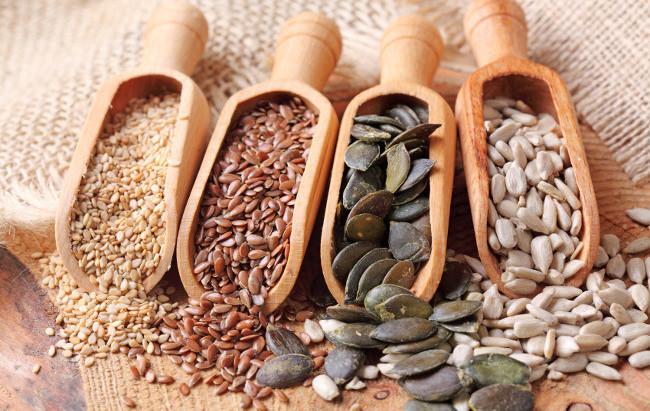 Dietas para bajar de peso con semillas de girasol