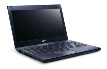 Acer TravelMate 6595 Y 6495 te preparan para volver al trabajo