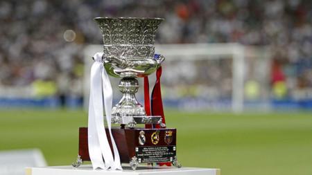 """TVE no quiere emitir la Supercopa de España de fútbol que se juega en Arabia Saudí por razones """"humanitarias"""""""