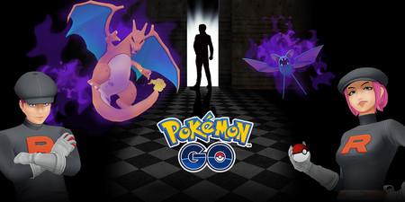 Pokémon GO dedica su nuevo evento temporal al Team Rocket y sus Pokémon