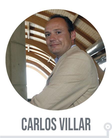 Carlos Pillar