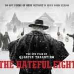 'The Hateful Eight', póster final, lista de canciones y un cómic de aperitivo