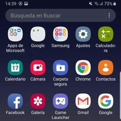 Foto 3 de 34 de la galería android-9-pie-con-one-ui-en-el-samsung-galaxy-note-9 en Xataka Android