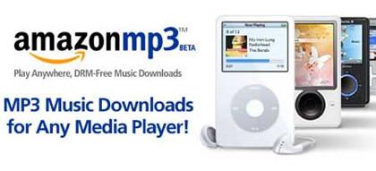 Amazon MP3 en todo el mundo durante este año