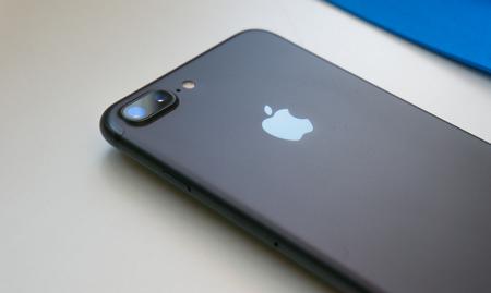 iPhone 7 Plus Xataka Colombia