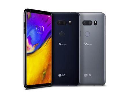 Lg V35 Thinq 03