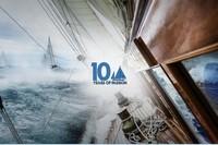 Officine Panerai celebra la 10ª edición del principal circuito internacional de vela clásica