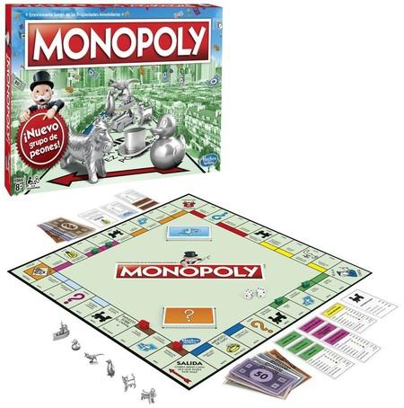 Monopoily