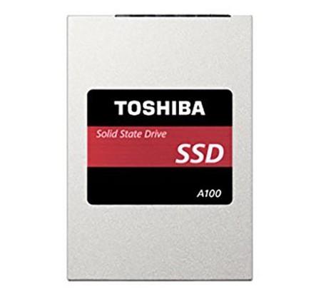 Toshiba A100 Ssd 2