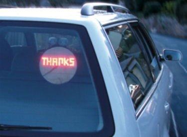 Driv-e-mocion, exprésate desde tu coche