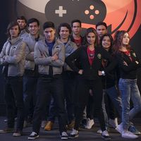 NOOBees, la serie sobre un equipo de esports producto de la unión entre Nickelodeon Latinoamérica y el Grupo MEDIAPRO