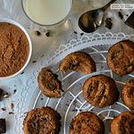 Las cookies de chocolate más saludables del mundo