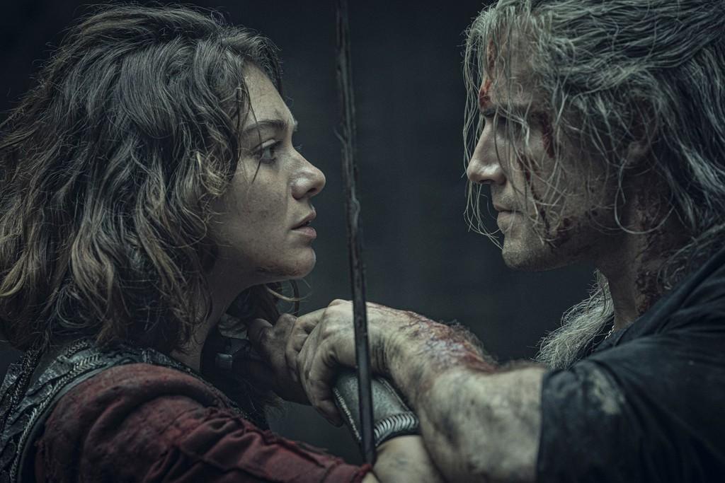 Todos los estrenos de Netflix en diciembre 2019: llegan 'The Witcher' e 'Historia de un matrimonio', vuelve 'You' y más