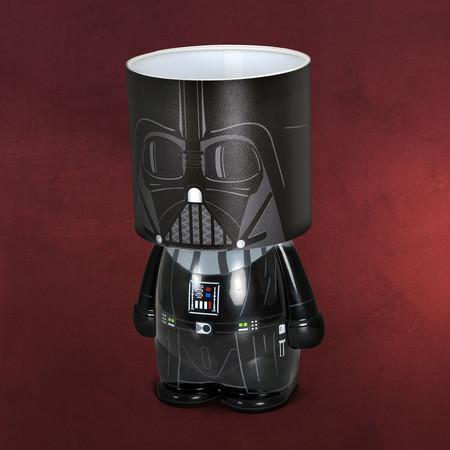 Lámpara LED Star Wars de Look-Alite por 15,59 euros y envío gratis