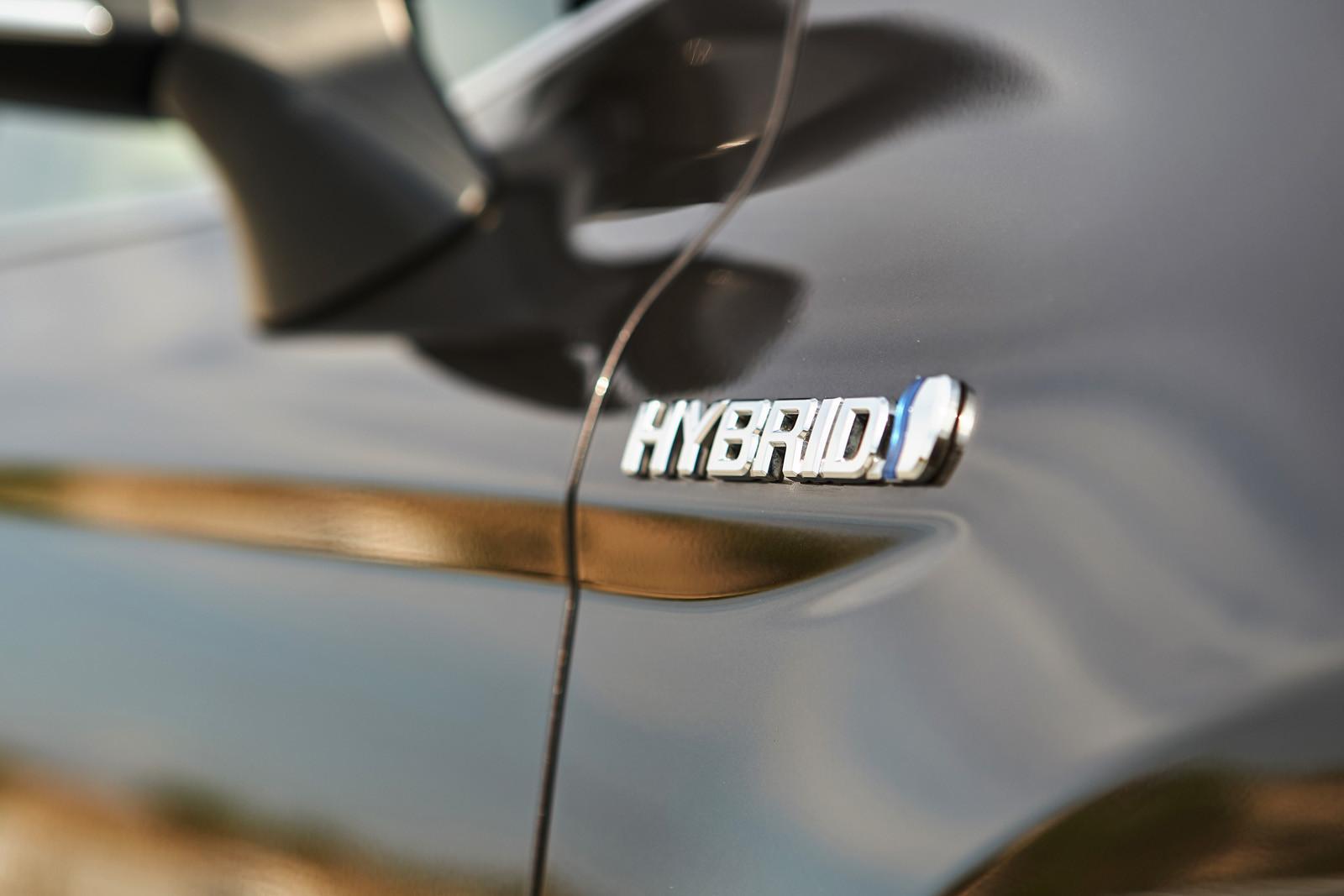 Foto de Toyota Camry 2020 (presentación) (64/75)