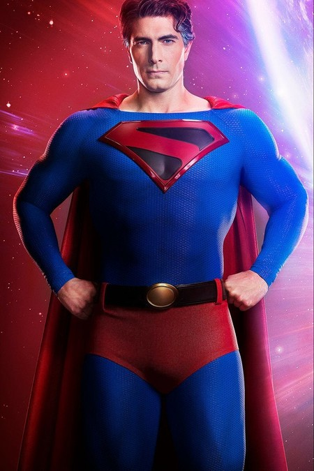 Superman Routh 2 Na22