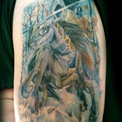 Foto 15 de 15 de la galería tatuajes-de-tolkien en Papel en Blanco
