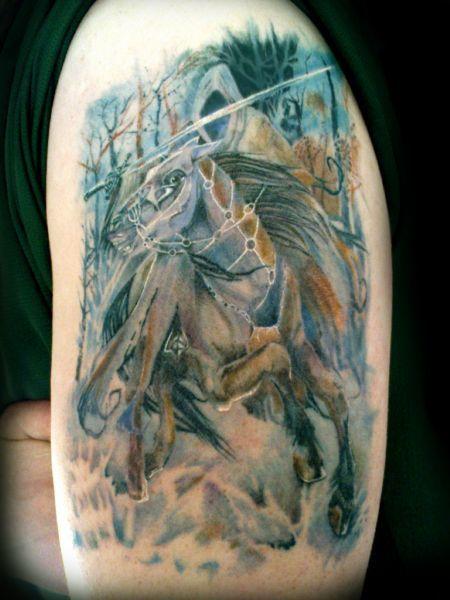 Foto de Tatuajes de Tolkien (15/15)