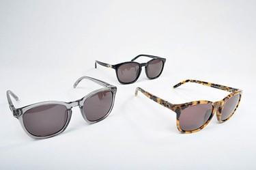 Alexander Wang para Linda Farrow sunglasses