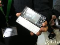 Lo nuevo de Sony Ericsson: nuestras impresiones