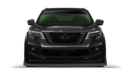 Nissan Navara R Gtr 7