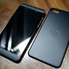 Foto 2 de 11 de la galería blackberry-10-l-series en Xataka