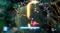 'Super Stardust HD' estrena el sistema de Trofeos de PlayStation 3