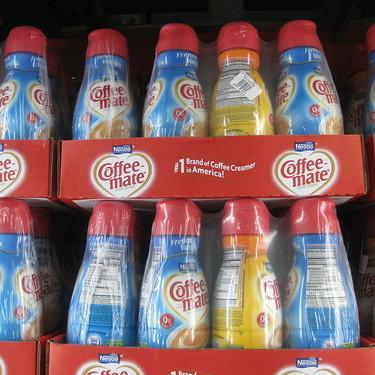 Nestlé promete un 100% de envases reciclables o reutilizables para 2025 y a Greenpeace le parece insuficiente