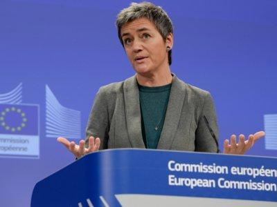 Europa podría abrir un tercer frente contra Google con una investigación sobre AdWords