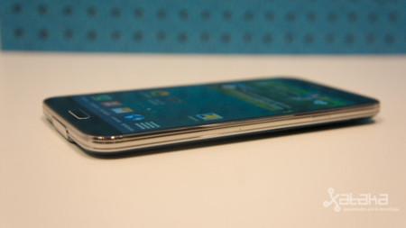 El 2K llegaría a Samsung con el Galaxy S5 'KQ'