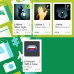 Ofertas en Google Play desde 0,10€: Enhanced SMS & Caller ID+, Lifeline, Cameringo+ y Game of Thrones
