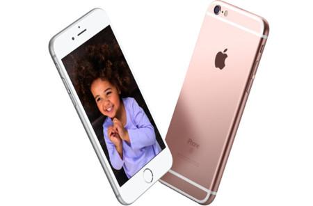 Iphone6s Camara