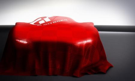 Citroën GT Concept para el Salón de París